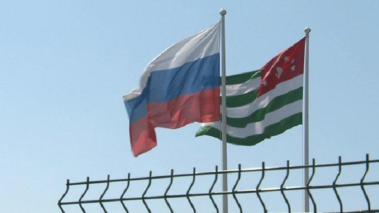 Кремль насильно «русифікує» окуповану Абхазію