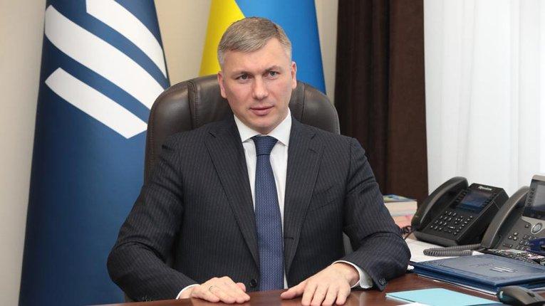 в. о. Директора Державного бюро розслідувань Олексій Сухачов