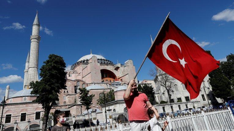Туреччина – новий регіональний лідер на Близькому Сході та у Середній Азії