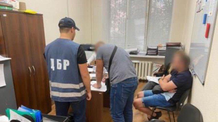 У Дніпрі під підозрою опинилися п'ятеро поліцейських