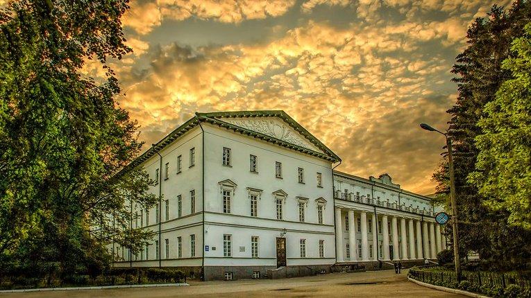 У Ніжині відбудеться конференція пам'яті ерзянського діяча Анатолія Рябова