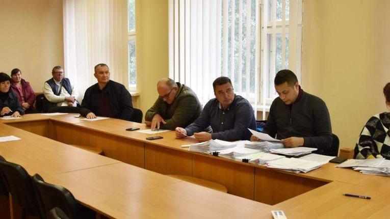 Пирятинська міська рада проти підвищення цін на газ