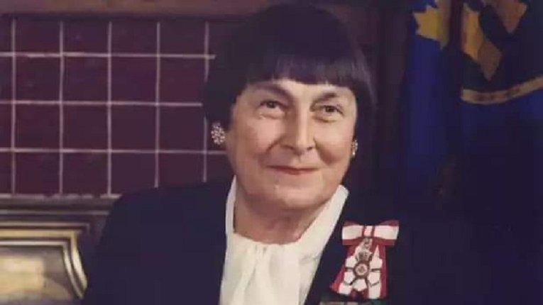 Ольга Федорук