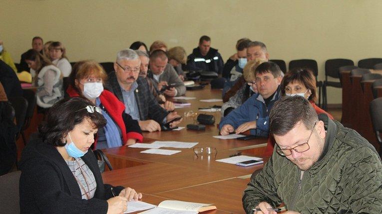У Карлівці тимчасовим мером став секретар міської ради