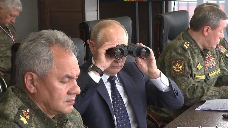 Європа має перестати боятися РФ за прикладом України, – фінський військовий аналітик