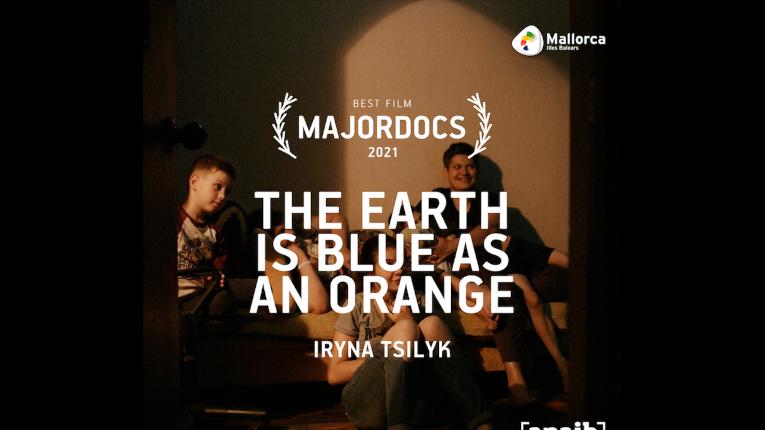 Фільм про сім'ю з фронтової Красногорівки отримав головну нагороду кінофестивалю в Іспанії