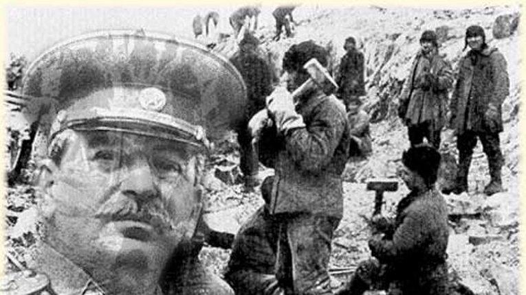 Сталінський терор розпочався з «очищення» Ленінграду від колишньої аристократії